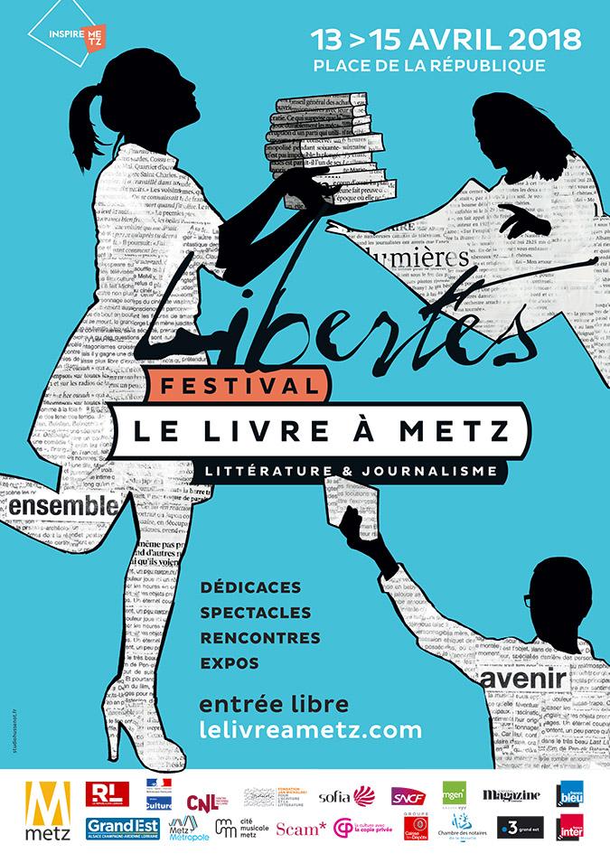 Le Livre à Metz