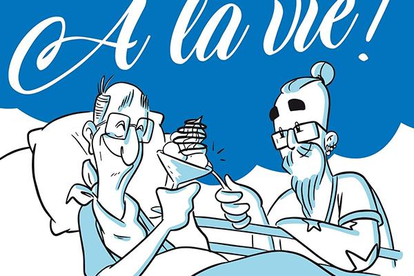 CARTE BLANCHE LEÉ  FOCUS SUR L'HOMME ÉTOILÉ