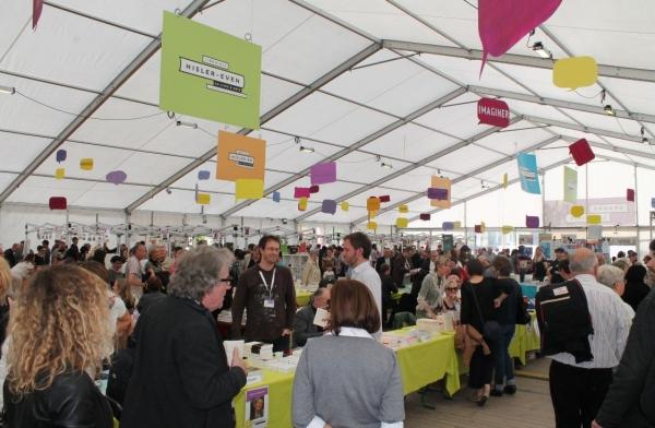 Inauguration du festival