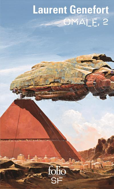 Space Opera, un genre de science-fiction