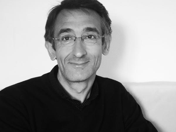 Rencontre avec Joël Baqué