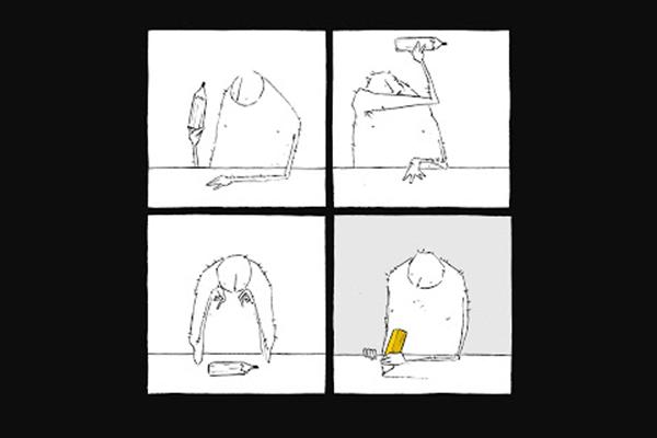 Atelier BD Cadavre Exquis
