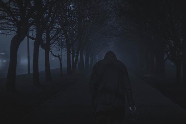 Au plus noir de leur nuit