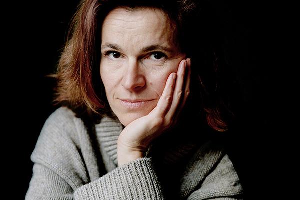 Lecture-entretien avec Aurélie Filippetti