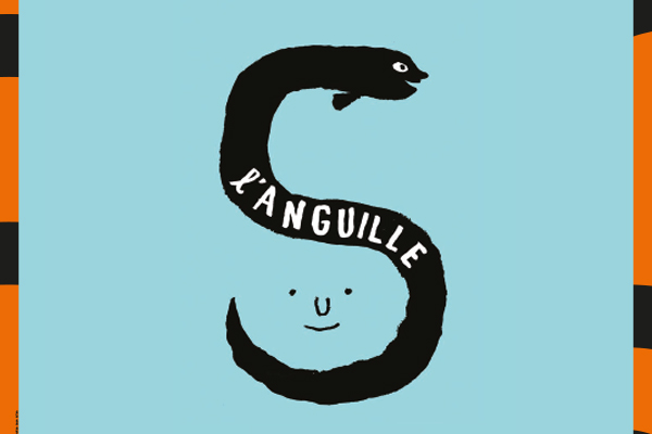 LECTURE MUSICALE L'ANGUILLE