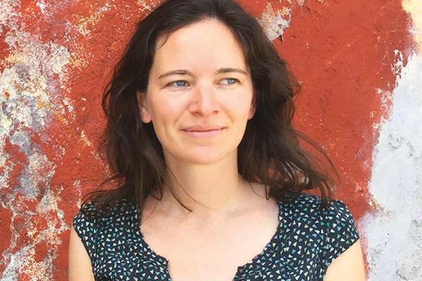 Lecture-rencontre avec Valérie Manteau