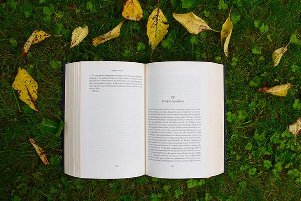 LITTÉRATURE, NATURE, ÉCOLOGIE | roman vs poésie