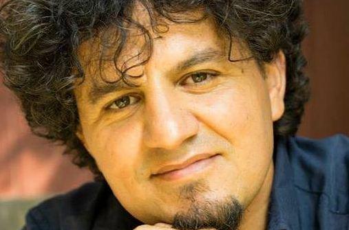 Rencontre avec Karim Akouche