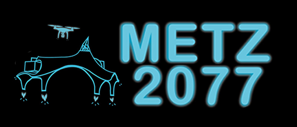 Metz 2077, récit de science-fiction